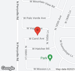 18618 W Carol Avenue