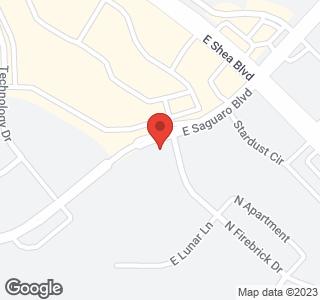 16857 E SAGUARO Boulevard