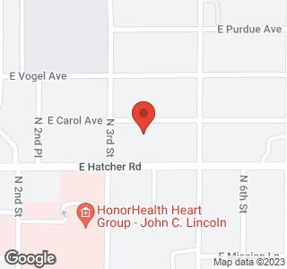 313 E CAROL Avenue