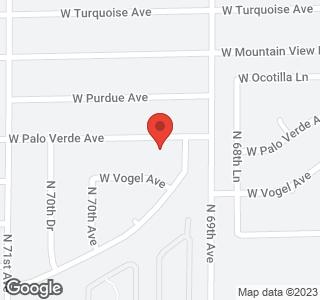 6935 W PALO VERDE Avenue