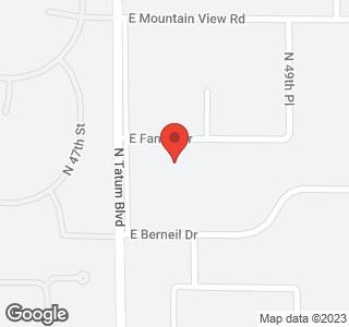 4811 E Fanfol Drive