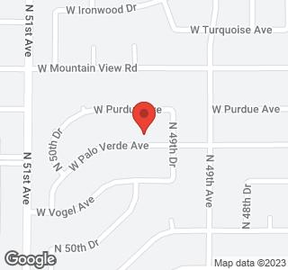 4934 W PALO VERDE Avenue