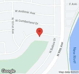 9945 W Ironwood Drive