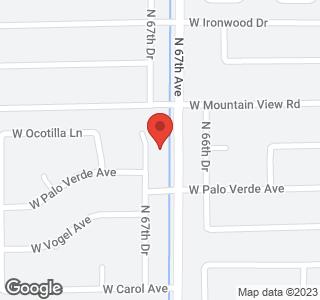 9761 N 67TH Drive