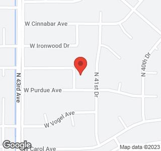 9643 N 42ND Avenue