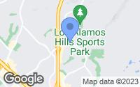 Map of Murrieta, CA