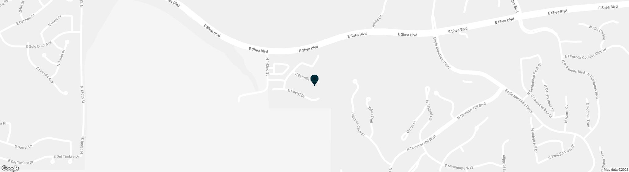 14345 E ESTRELLA Avenue Scottsdale AZ 85259