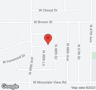 10021 N 48TH Lane