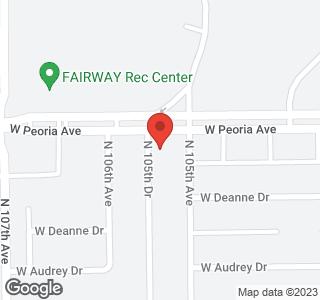 10429 N 105TH Drive