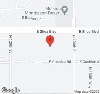 12930 E Cochise Road