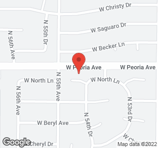 5428 W NORTH Lane