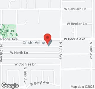 1501 W PEORIA Avenue