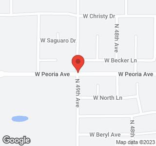 10600 N 49th Avenue
