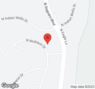 10413 N NICKLAUS Drive