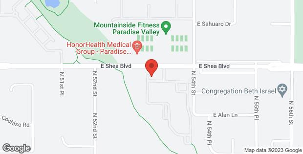 5335 E SHEA Boulevard #1123 Scottsdale AZ 85254