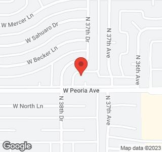 3726 W PEORIA Avenue