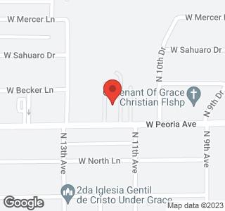 1124 W PEORIA Avenue