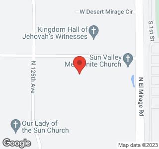 12401 W DESERT COVE Road