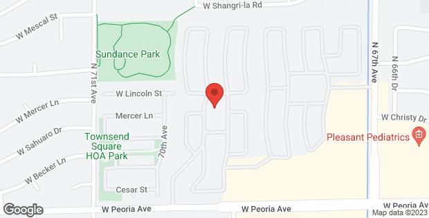 6960 W Peoria Avenue #210 Peoria AZ 85345