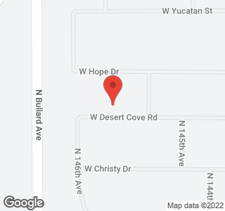 14554 W Desert Cove Road