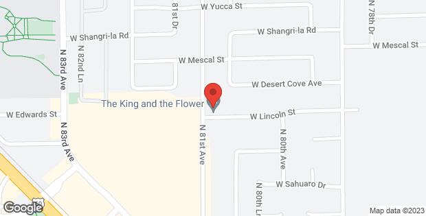 8058 W LINCOLN Street Peoria AZ 85345
