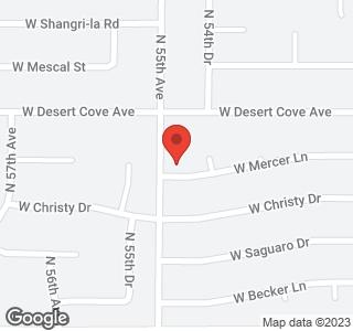 10803 N 55TH Avenue