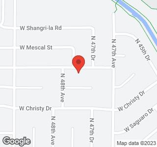 4731 W DESERT COVE Avenue