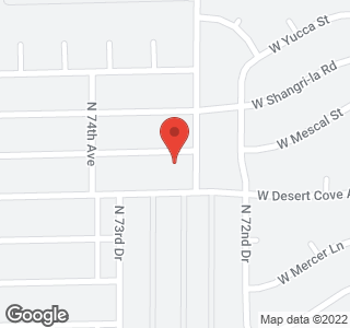 7311 W MESCAL Street