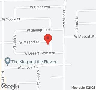7921 W MESCAL Street