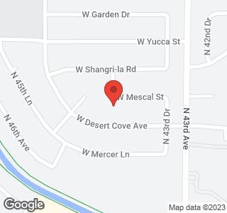 4353 W MESCAL Street