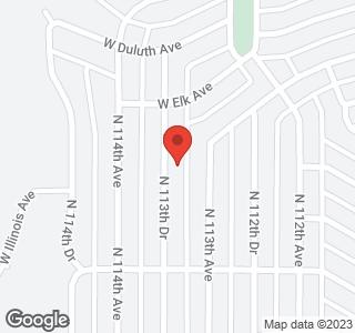 11411 N 113th Drive