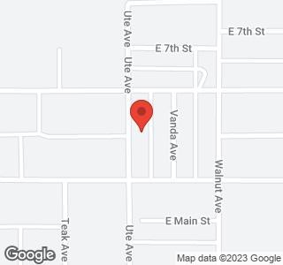 811 Ute Avenue