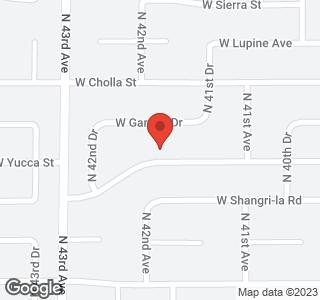 4142 W YUCCA Street