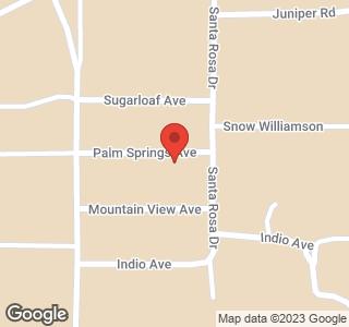 69979 Palm Springs Avenue