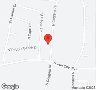11426 N COGGINS Drive