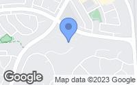 Map of Laguna Hills, CA