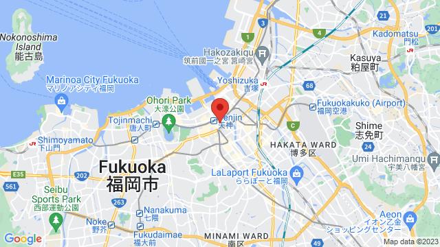 福岡県福岡市
