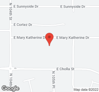 10511 E Mary Katherine Drive