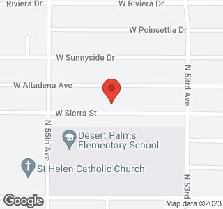 5408 W SIERRA Street