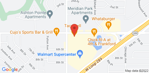 Directions to Taco Bell