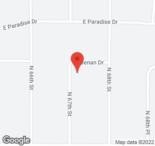 11625 N 67TH Street