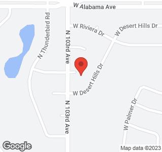 11833 N 103RD Avenue