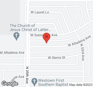 3420 W ALTADENA Avenue