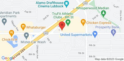 Directions to Taco Villa