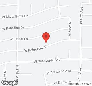4602 W Poinsettia Drive