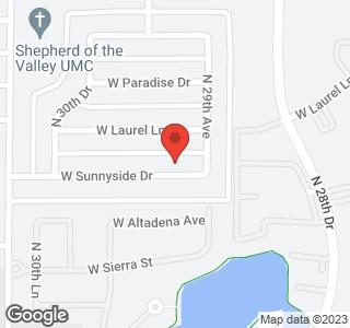 2918 W SUNNYSIDE Drive