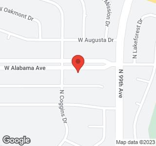 9939 W ALABAMA Avenue