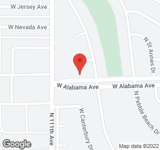11016 W ALABAMA Avenue