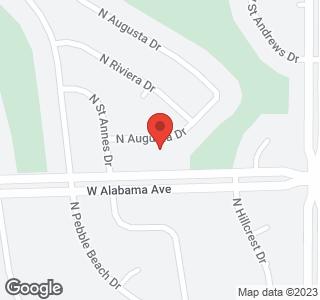 12225 N AUGUSTA Drive