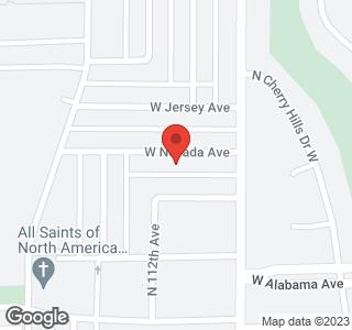 11201 W NEVADA Avenue